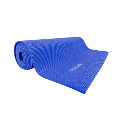 Saltea yoga, 173x60x0.5cm, albastru