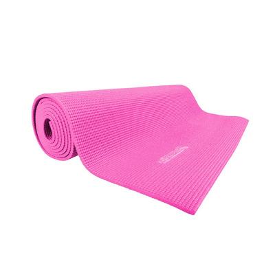 Saltea yoga, 173x60x0.5cm, roz