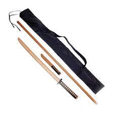 Set arme Aikido pentru copii, Grupart