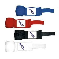Set bandaje box, Masibo Sport