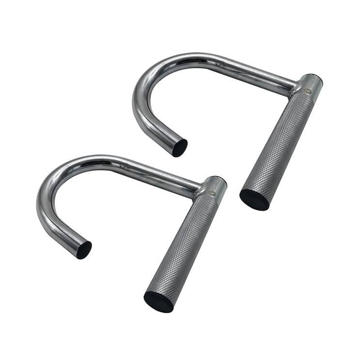 Set manere crossfit pentru benzi elastice, 2 bucati
