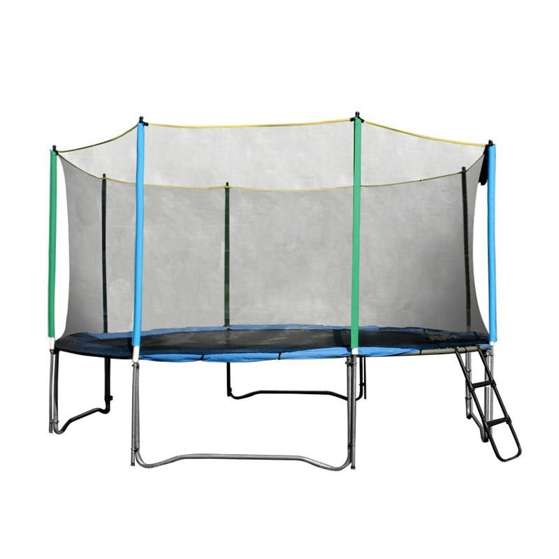 Set trambulina Top Jump, 244 cm, Insportline