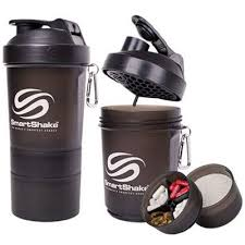 Shaker - Negru Neon, SmartShake