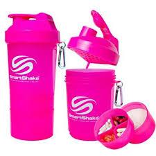 Shaker - Roz Neon, SmartShake