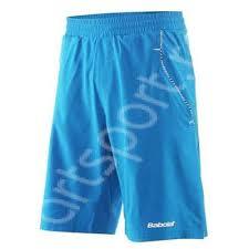 Short tenis barbati Babolat XLong - albastru