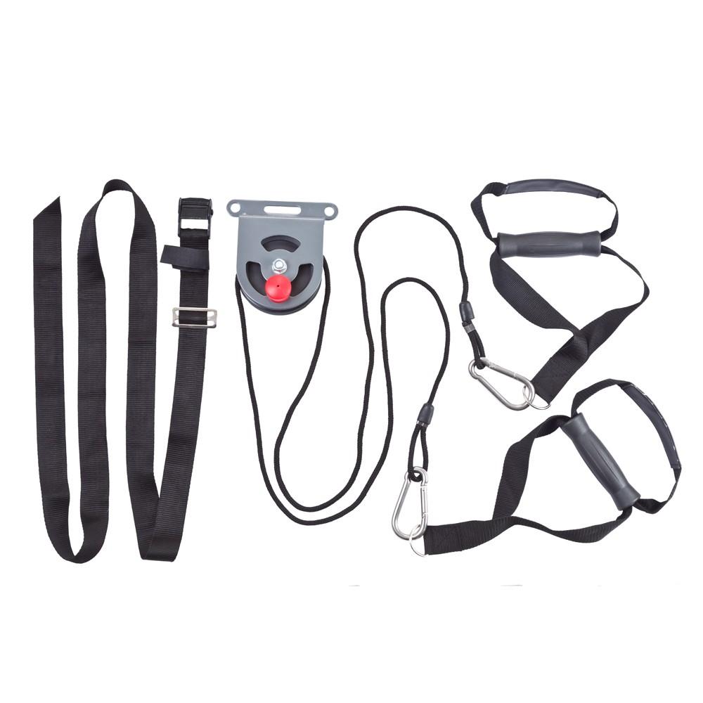 Sistem fitness complex pentru antrenament personal Multitrainer tip NG, Insportline