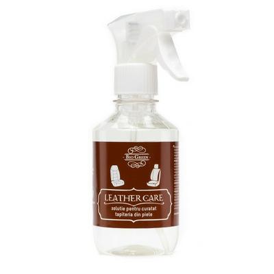 Solutie curatare piele naturala si artificiala, LeatherCare, Auto, 250ml