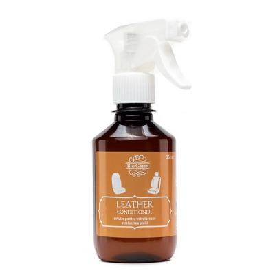 Solutie intretinere piele naturala si artificiala, Conditioner, Auto, 250ml