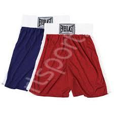 Sort box  61 cm rosu-alb Everlast Pro Boxing