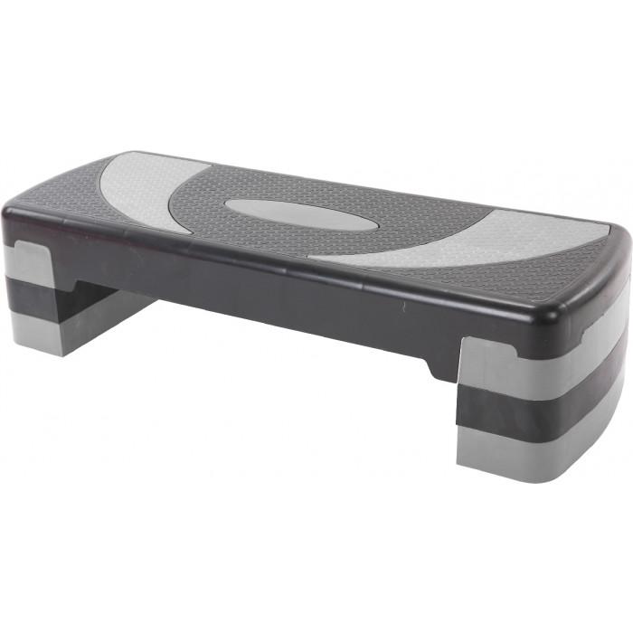 Stepper aerobic reglabil, 3 nivele inaltime, Techfit