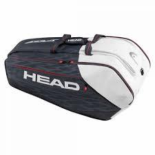 Termobag tenis pentru 12 rachete Djoko 12R Monstercombi 17, Head