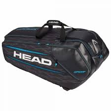 Termobag tenis pentru 12 rachete SPEED SMU 12R Monstercombi, Head