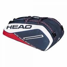Termobag tenis pentru 12 rachete, Tour Team 12R Monstercombi NY, Head