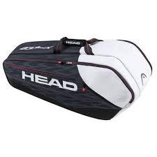 Termobag tenis supercombi, Djoko SR, 9 rachete, Head