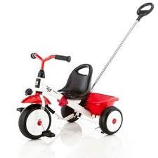 Tricicleta pentru copii Happy Racing, Kettler
