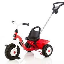 Tricicleta pentru copii Toptrike Air Boy, Kettler