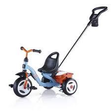 Tricicleta pentru copii Toptrike Kiddy, Kettler